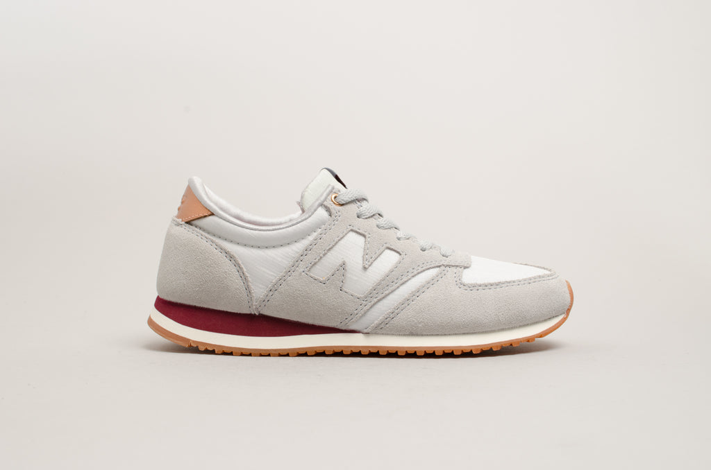 design intemporel ecfed 0ccc4 New Balance 420