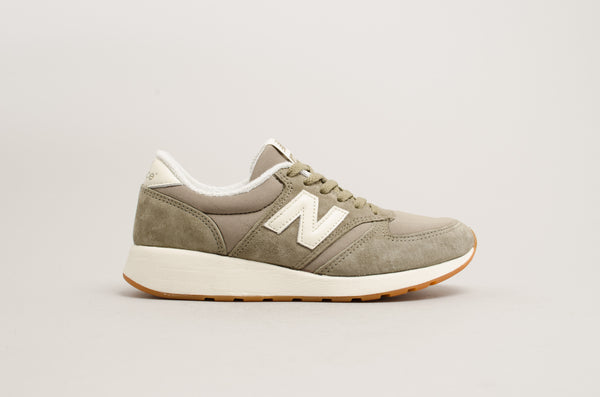 New Balance 420 Green Olive WRL420RB