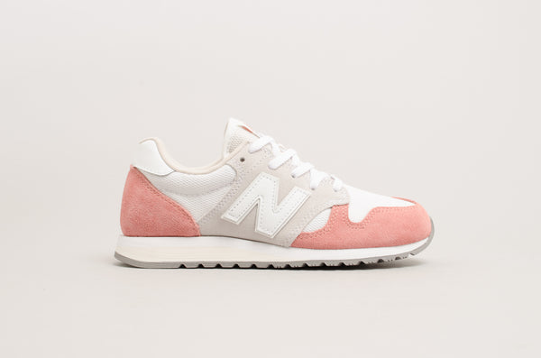 New Balance 520 Dusted Peach/Grey/White WL520TD