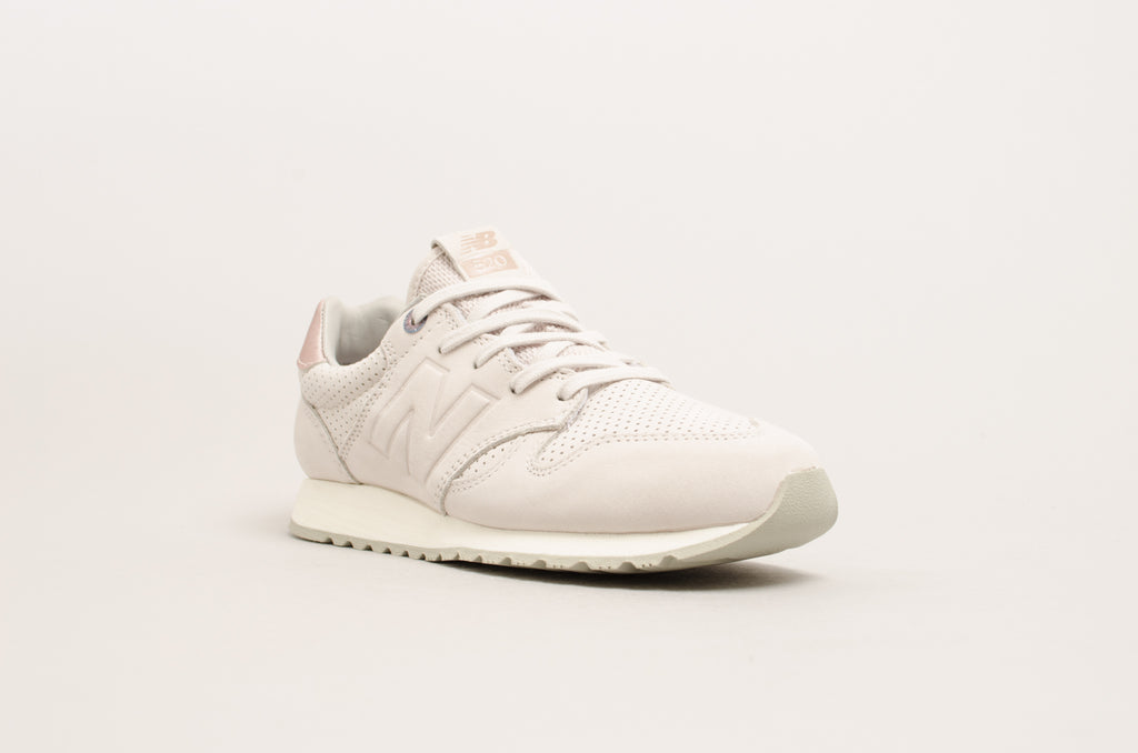 New Balance 520 Moonbeam Grey WL520GRY