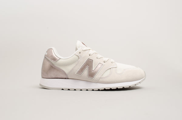 New Balance 520 Sea Salt Champagne WL520SNA