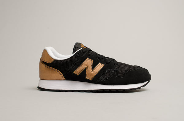 New Balance 520 Black Copper WL520SNC