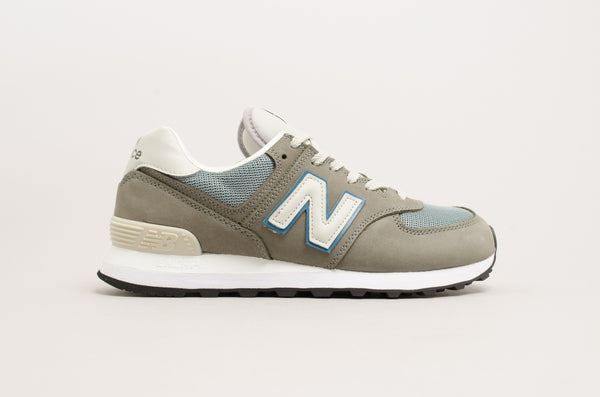 "New Balance 574 ""Japan"" Grey/Blue ML574GYC"