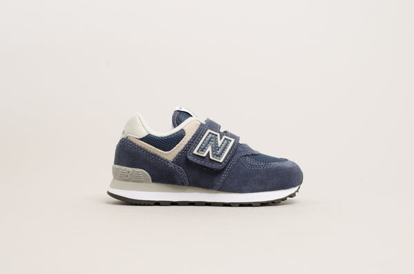 New Balance 574 Navy YV574GV