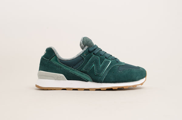 New Balance 996 ( Green / White / Gum ) WR996FSA