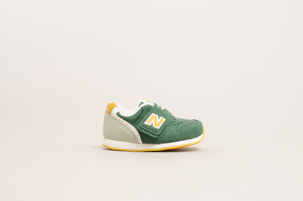 New Balance 996 ( Green / Yellow ) FS996TGI