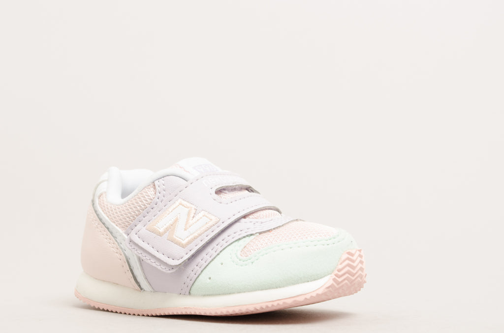 New Balance 996 Pink/Purple/Mint FS996P1I