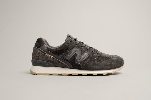 New Balance 996 Anthracite Grey WR996BY