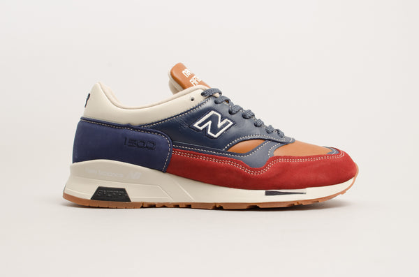 New Balance M1500MGC Navy Red