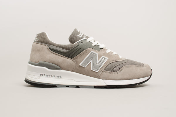 New Balance M997GY2 Grey