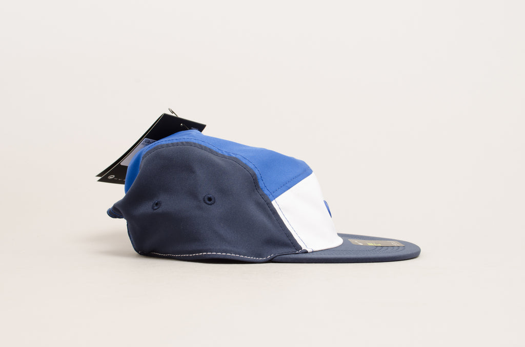 Nike AW84 Cap ( Royal Blue / Obsidian / White / Red ) 891297-100
