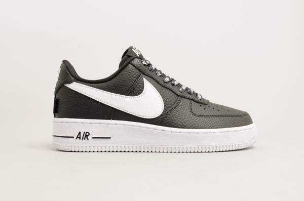 Nike Air Force 1 '07 LV8 NBA Black/White 823511-007