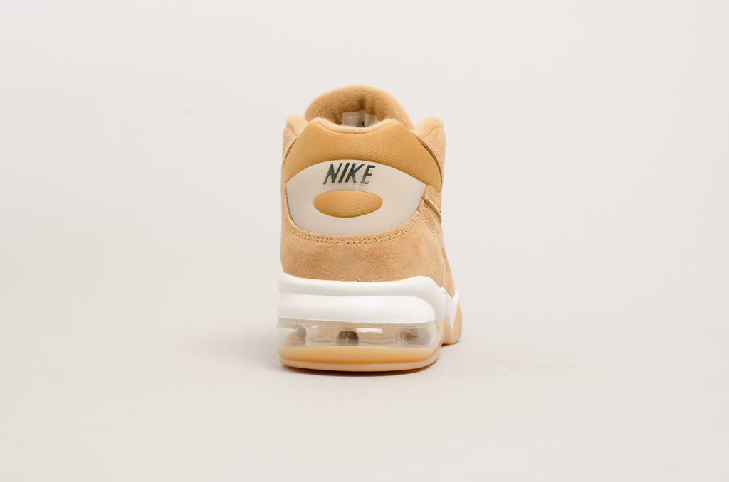 Nike Air Force Max Premium Charles Barkley Flax Beige Brown 315065-200