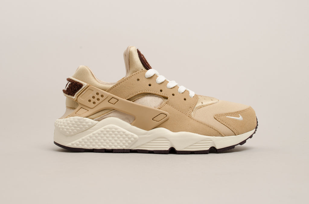 Nike Air Huarache Run Premium ( Desert / Sail ) 704830-202 ...
