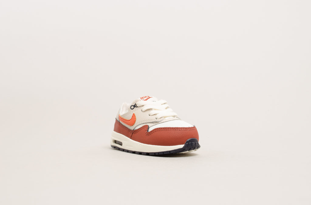 Nike Air Max 1 (Toddler) Mars Stone 807604-103