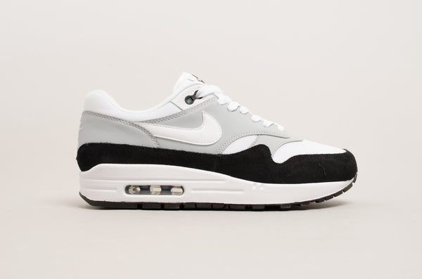 Nike Air Max 1 ( Wolf Grey / Black - White ) AH8145-003