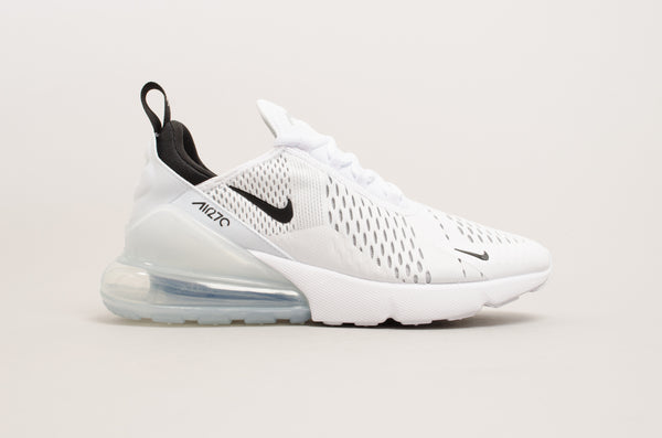 Nike Air Max 270 White / Black AH8050-100