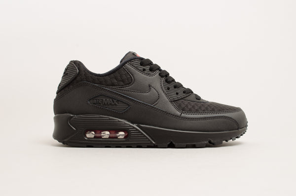Nike Air Max 90 Essential Ninja Pack Black 537384-084