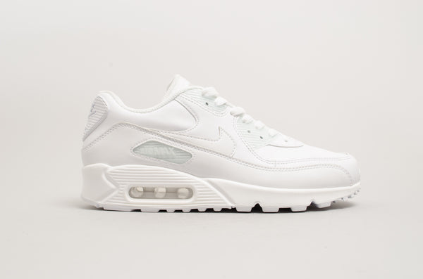 Nike Air Max 90 Leather True White 302519-113