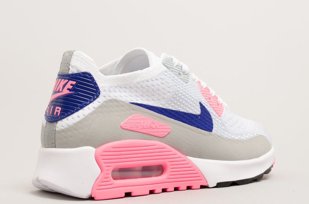 new concept great quality super quality W Air Max 90 Ultra 2.0 Flyknit