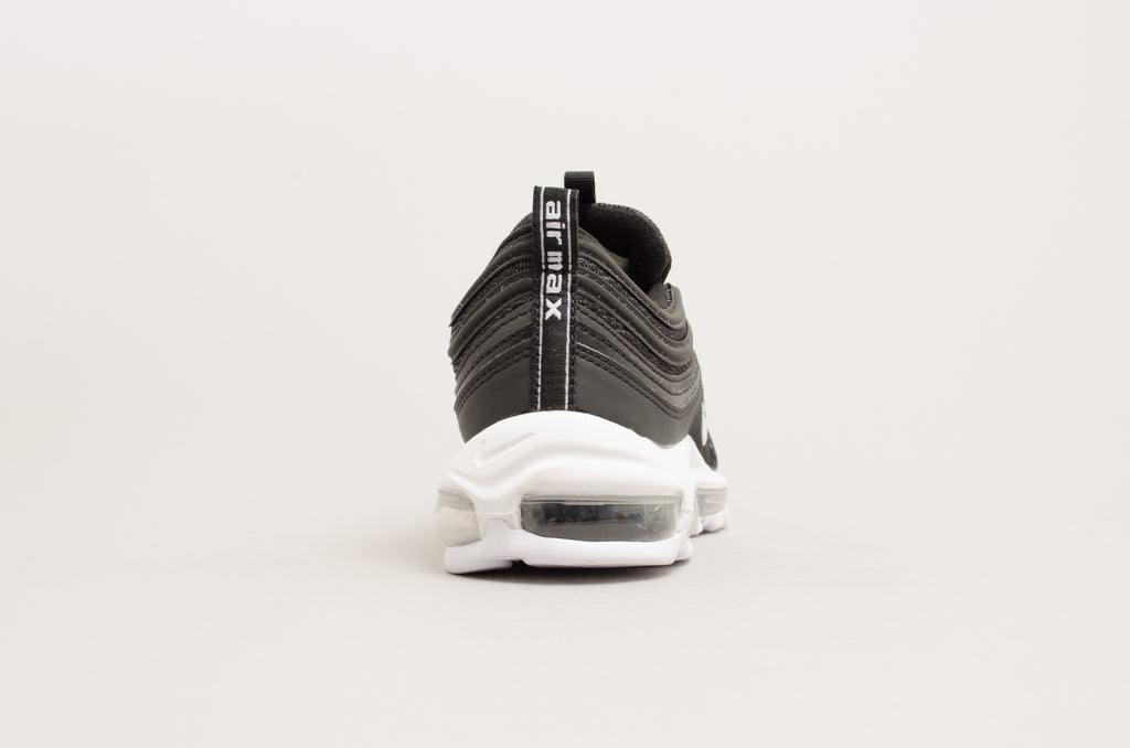 Nike Air Max 97 Black / White 921826-001