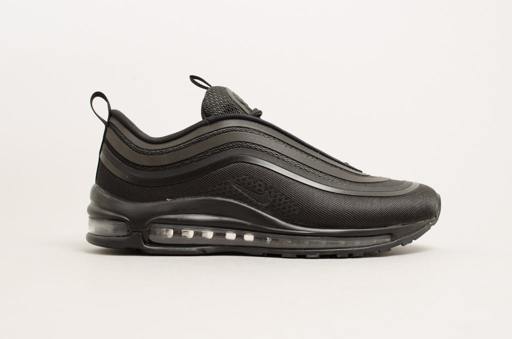 Nike Air Max 97 Ultra '17 Black 918356-002