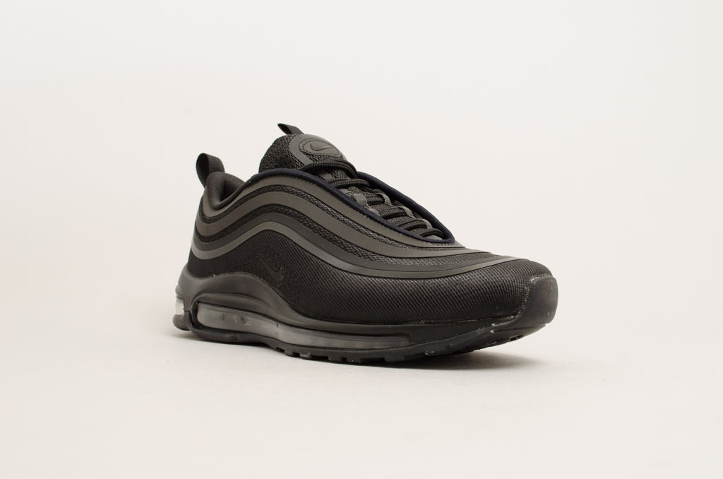 ... Nike Air Max 97 Ultra '17 Black ...