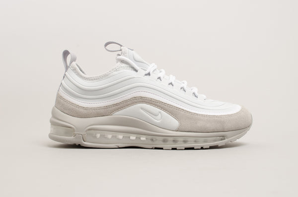 Nike Air Max 97 Ultra '17 Pure_Platinum (Grey) 924452-002