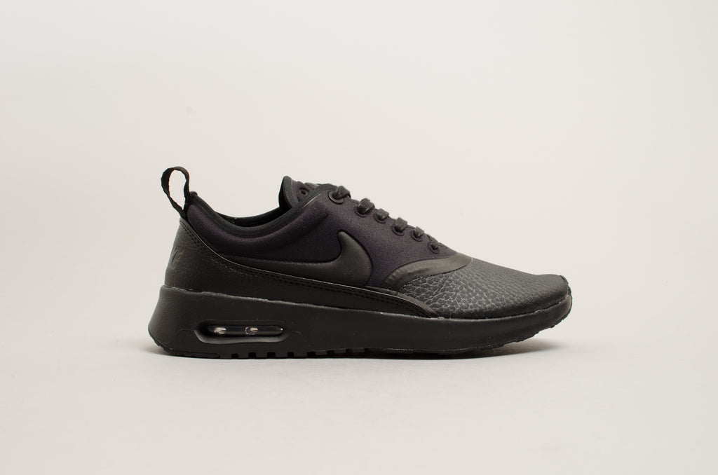 Nike Air Max Thea Ultra Premium Black 848279-003 ... dfc6b0393