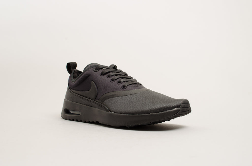 Nike Air Max Thea in Purple Lyst