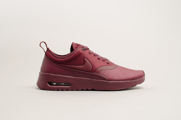 Nike Air Max Thea Ultra Night Maroon 848279-600