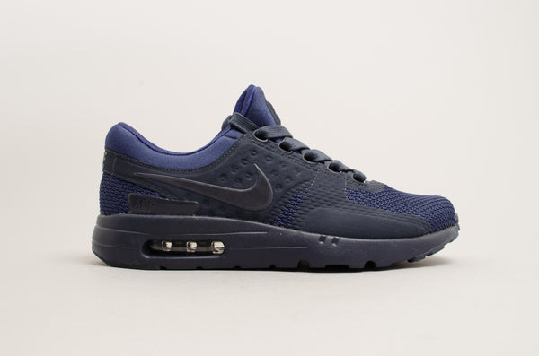 Nike Air Max Zero QS Binary Blue Navy 789695-400
