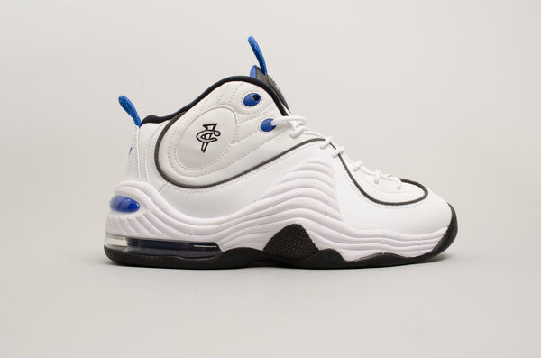 Nike Air Penny II White All Star Game 333886-100