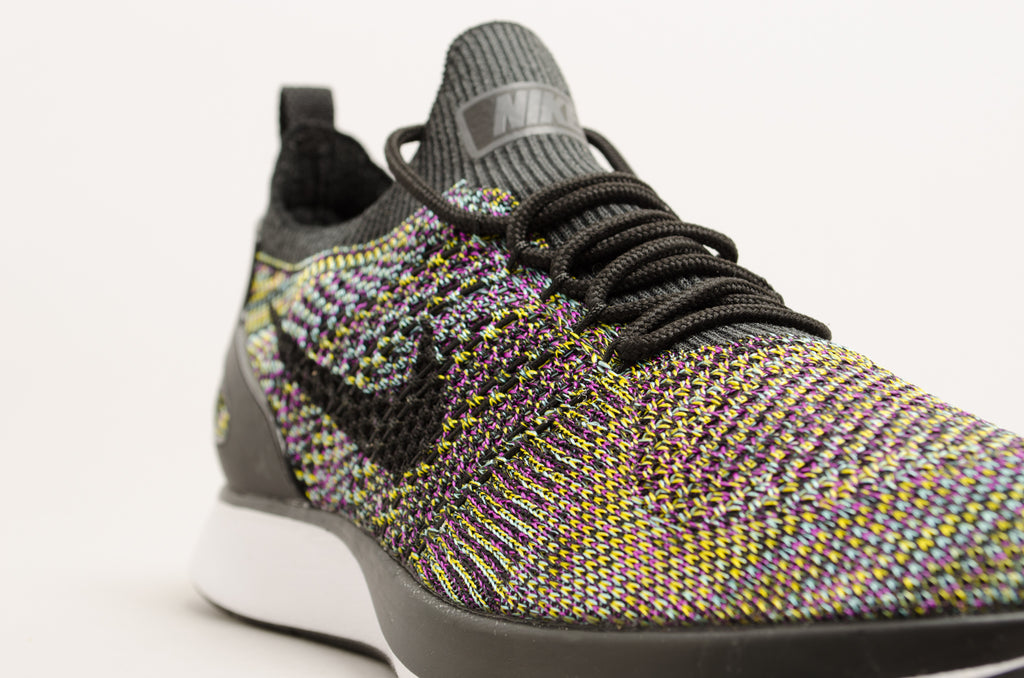 bababcb05ffe9 ... Nike Air Zoom Mariah Flyknit Racer Vivid Purple Bright Citron  Multicolor 918264-006 ...