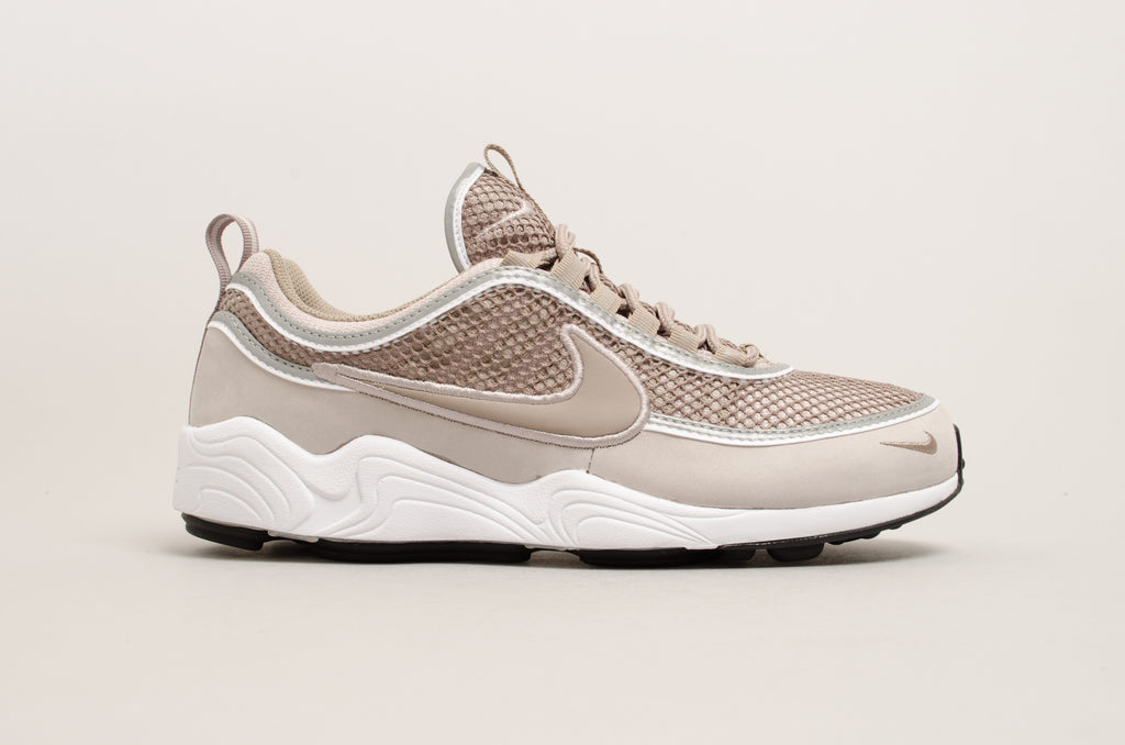 Nike Air Zoom Spiridon Sneakers with Leather Gr. US 8.5