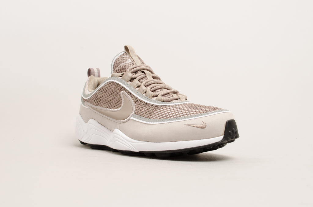 Nike Air Zoom Spiridon '16 Moon Particle/Sepia Stone AJ2030-200