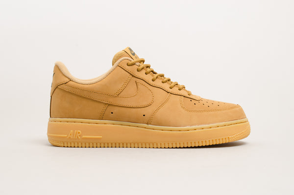 Nike Air force 1 '07 WB Flax Wheat AA4061-200