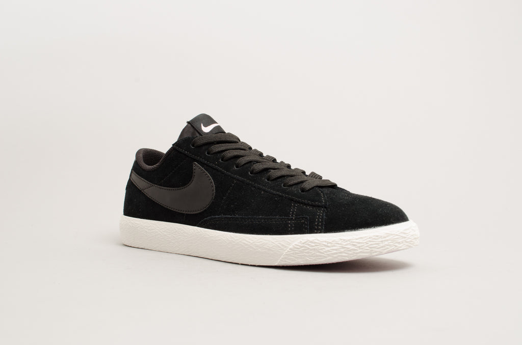Nike Blazer Low Black 371760-024