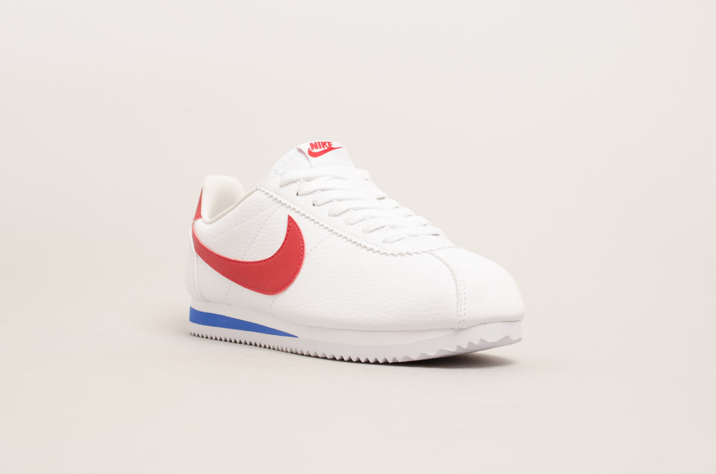 sports shoes 2c34b 3a910 Nike Classic Cortez Leather