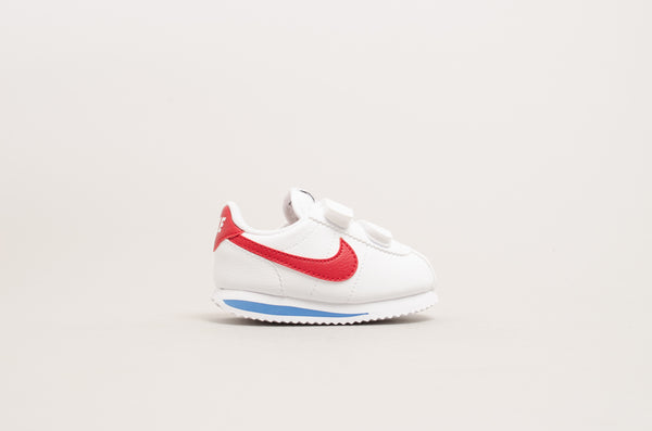Nike Cortez Basic SL (TDV) White / Varsity Red / Varsity Royal Blue 904769-103