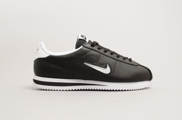 Nike Cortez Basic Jewel Black 833238-002