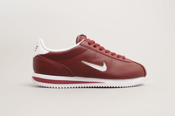 Nike Cortez Basic Jewel Team Red 833238-600