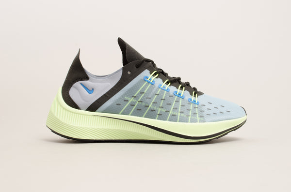 Nike EXP-X14 ( Photo Blue / Black / Volt ) AH6800-003