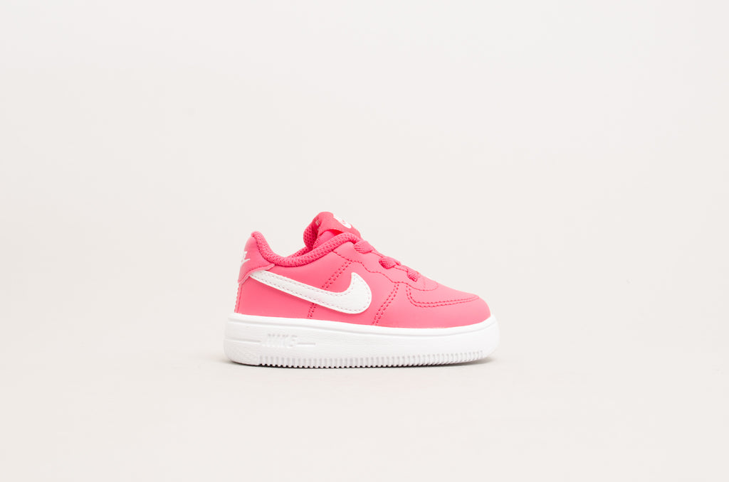 on sale e2fd6 6a189 Nike Force 1  18 (TD) Pink   White ...