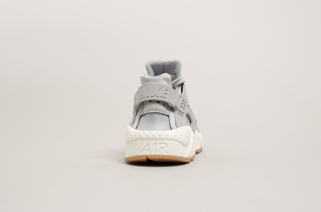 Nike Huarache Run PRM Wolf Grey 683818-012