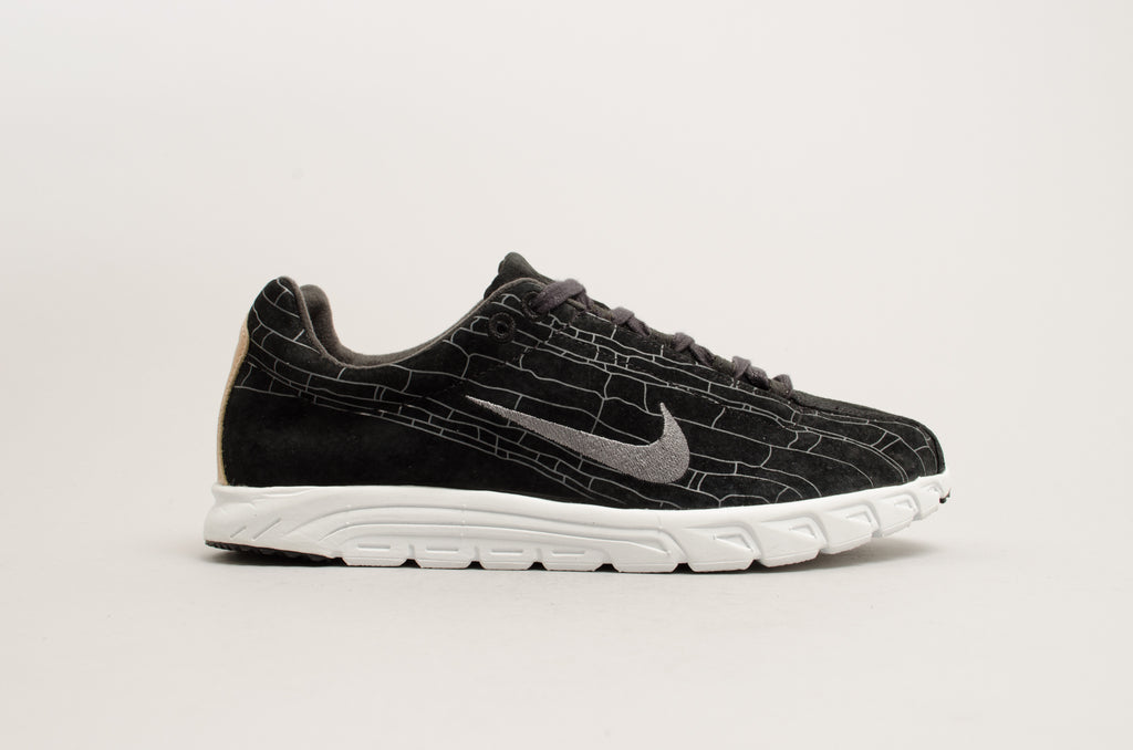 Nike Mayfly Leather PRM Black 816548-003