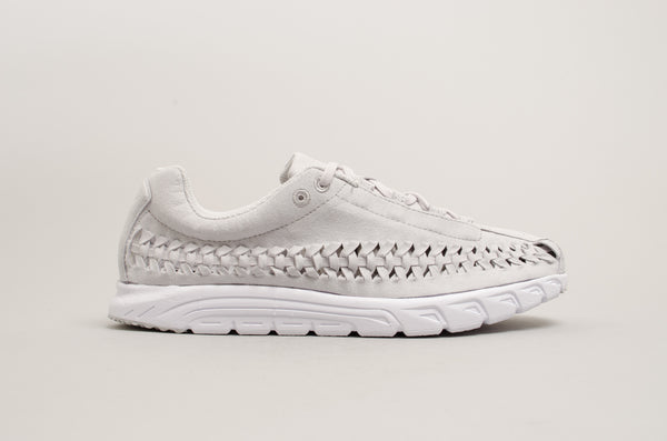 Nike Mayfly Woven Neutral Grey 833132-005
