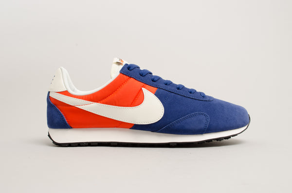 Nike Pre Montreal Racer '17 Blue Team Orange 898031-400