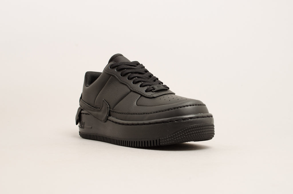 Nike Women's Air Force 1 Jester XX ( Black / Black ) AO1220-001