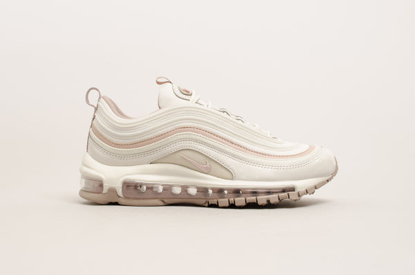 Nike Women's Air Max 97 Premium ( Light Bone / Taupe ) 917646-004